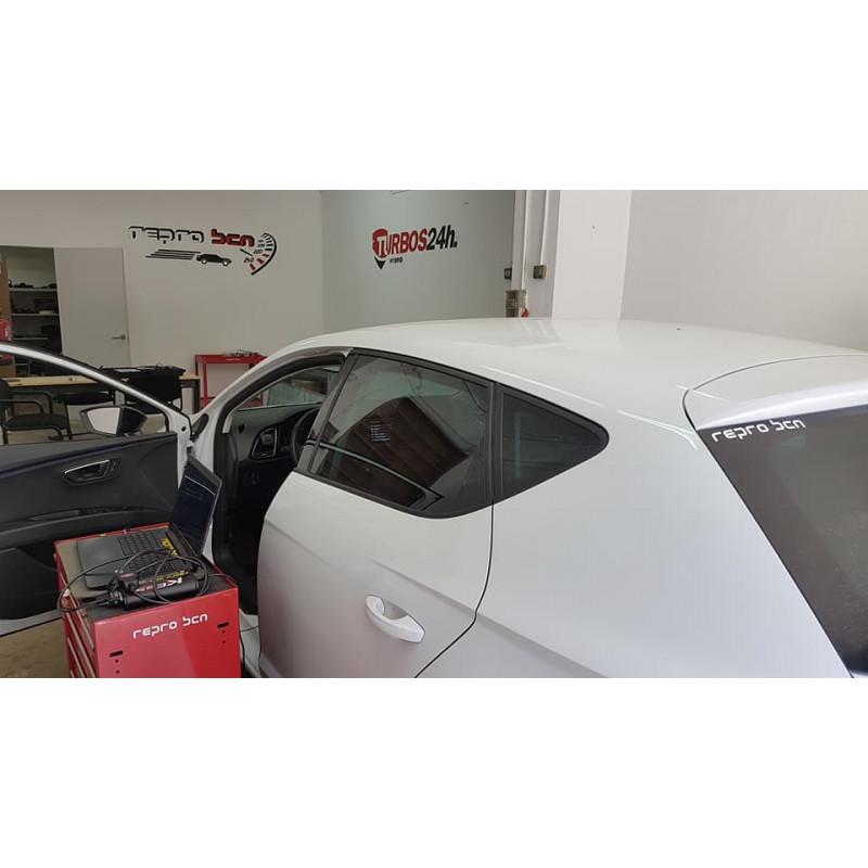 Reparación de display Audi seat vw envio gratis 24h